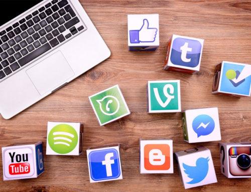 Atraia mais clientes com suas Redes Sociais